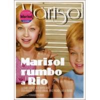 MARISOL RUMBO A RIO