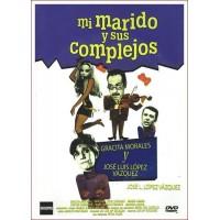 MI MARIDO Y SUS COMPLEJOS