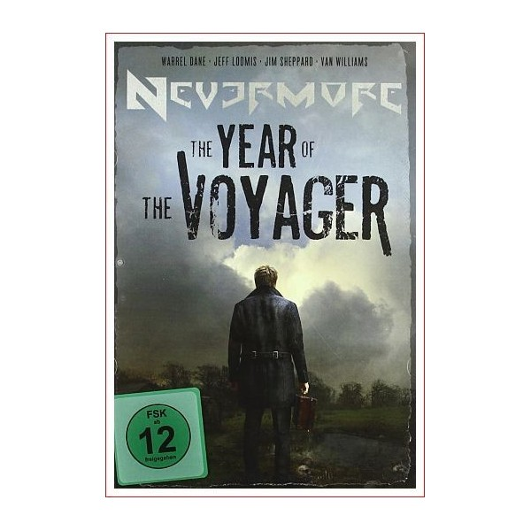 NEVERMORE THE YEAR OF THE VOYAGER