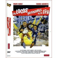 LOS LOCOS DEFENSORES DE LA LEY