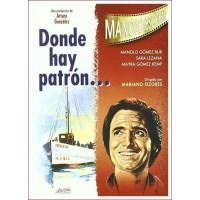 DONDE HAY PATRON