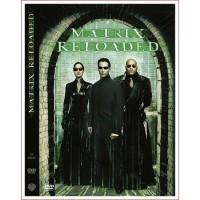 MATRIX RELOADED EDICIÓN ESPECIAL 2 DISCOS Dvd 2003
