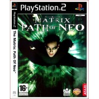 THE MATRIX PATCH OF NEO Psp2