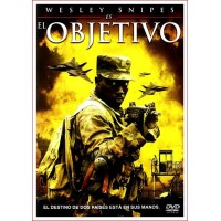 EL OBJETIVO (DVD 2005) Director MARCUS ADAM