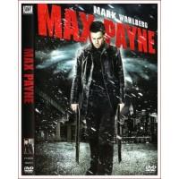 MAX PAYNE Dvd Acción 2008 Dirección John Moore