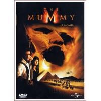 LA MOMIA THE MUMMY ACCIÓN DVD 1999 Dirección Stephen Sommers