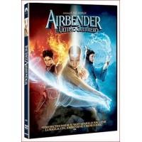 AIRBENDER EL ULTIMO GUERRERO 2010 DVD Ficción Dir. M. Night Shyamalan