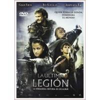 LA ÚLTIMA LEGIÓN DVD 2007 Dirección Doug Lefler
