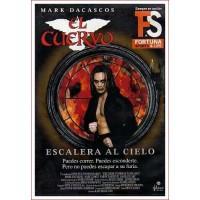 EL CUERVO Serie de TV (1998-1999). Dirección Alan Simmonds