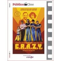 C.R.A.Z.Y (CRAZY)
