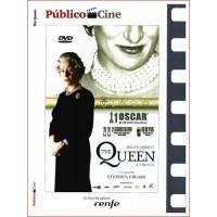 THE QUEEN -LA REINA-