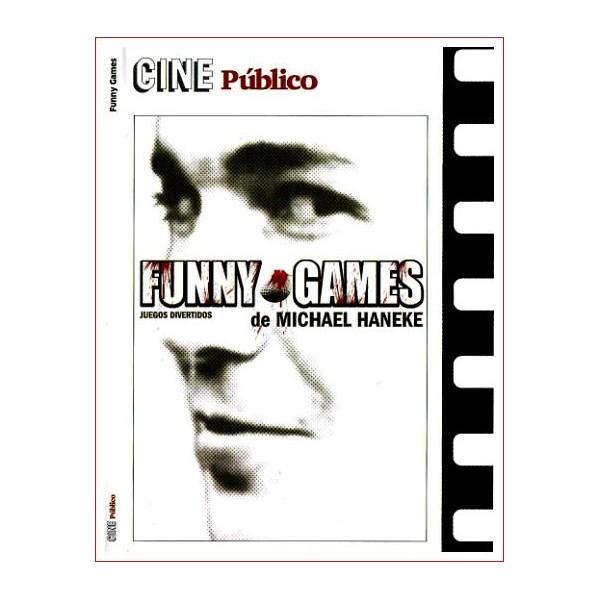 FUNNY GAMES (2008 Estuche Slim) DVD Suspense