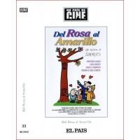 DEL ROSA AL AMARILLO Dvd 1963 Dirigida por Manuel Summers