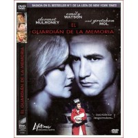EL GUARDIAN DE LA MEMORIA dvd 2008 Drama Dirección Mick Jackson