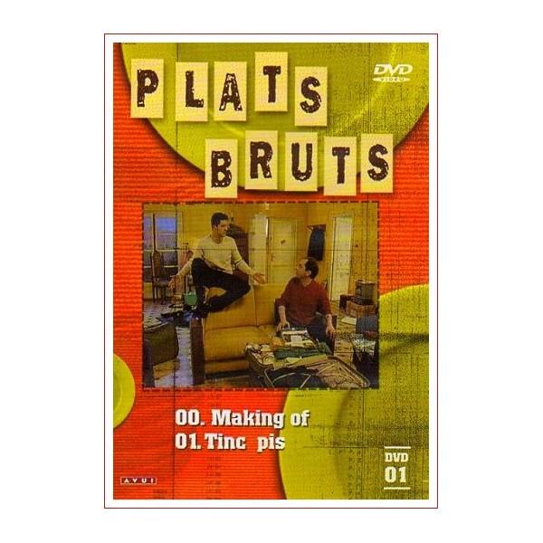 PLATS BRUTS 01 (Platos sucios Serie de TV)