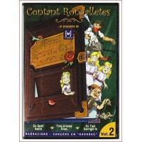 CONTANT RONDALLETES DVD 2009 Cine Español Dirigida por Joan Bibiloni