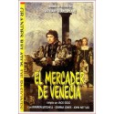 EL MERCADER DE VENECIA GRANDES RELATOS DE PASIONES
