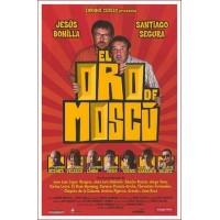 EL ORO DE MOSCU 2003 Dirección Jesús Bonilla