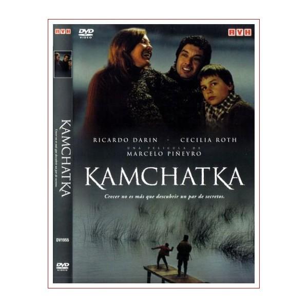 KAMCHATKA Drama DVD 2002