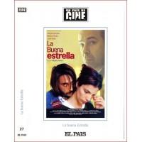 LA BUENA ESTRELLA Dvd 1997 CINE ESPAÑOL Director Ricardo Franco
