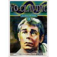 YO CLAUDIO 11 LA SUERTE DEL TONTO Dvd 1976 Director Herbert Wise