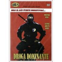 DROGA DOMINANTE Dvd 1990 Dirigida por Chao-Yung Li