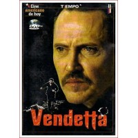 VENDETTA 1999 Dvd Dirigida por Nicholas Meyer