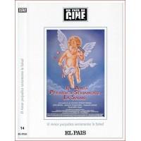 EL AMOR PERJUDICA SERIAMENTE LA SALUD Dvd 1996 Dir. Manuel Gómez