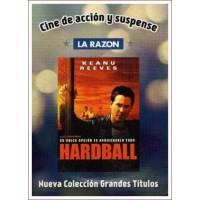 HARDBALL Dvd 2001 Dirigida por Brian Robbins