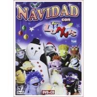 NAVIDAD CON LOS LUNNIS DVD+CD oferta en películas