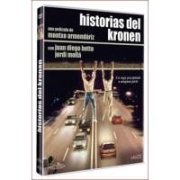 HISTORIAS DEL KRONEN DVD 1995 Dirigida por Montxo Armendáriz