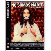 NO SOMOS NADIE DVD 2002 Cine Español Dirección Jordi Mollà