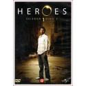 HEROES TEMPORADA 1 DISCO 1