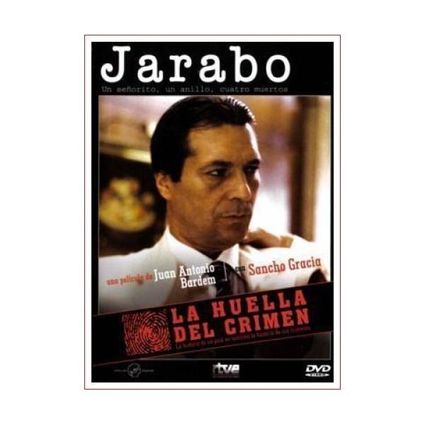 JARABO (LA HUELLA DEL CRIMEN)
