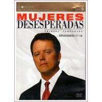 EPISODIO 17-18 MUJERES DESESPERADAS PRIMERA TEMPORADA