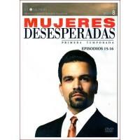 EPISODIO 15-16 MUJERES DESESPERADAS PRIMERA TEMPORADA