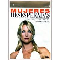EPISODIO 11-12 MUJERES DESESPERADAS PRIMERA TEMPORADA