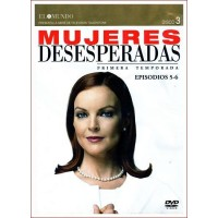 EPISODIO 5-6 MUJERES DESESPERADAS PRIMERA TEMPORADA