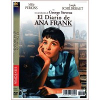 EL DIARIO DE ANA FRANK (The Diary of Anne Frank)