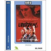LIBERTARIAS DVD 1996 Guerra Civil Española, Años 30, Milicia Feminista