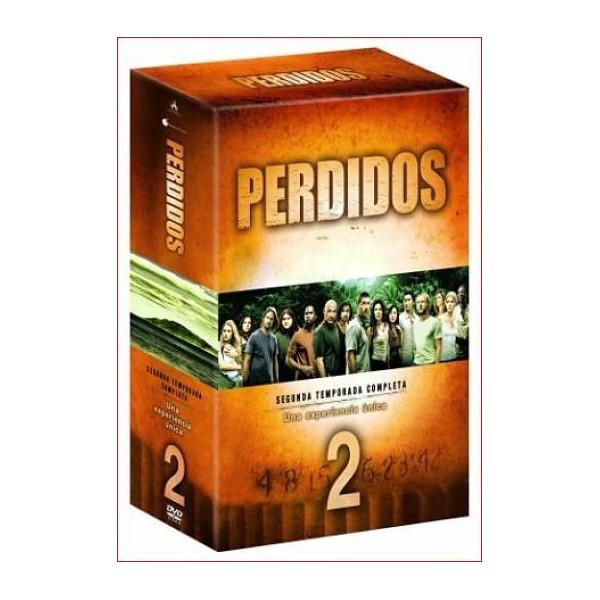 PERDIDOS SEGUNDA TEMPORDA