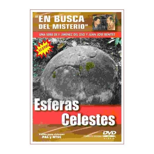 ESFERAS CELESTES CAPITULO 5