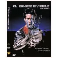 EL HOMBRE INVISIBLE 2 DVD SERIE TV 2000 Dirección Michael Grossman