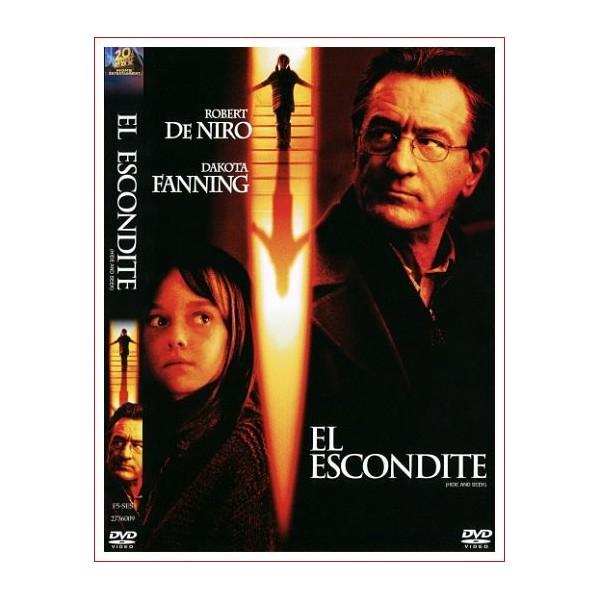 EL ESCONDITE Dvd 2005 Suspense Dirección John Polson