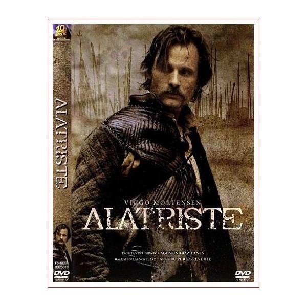 ALATRISTE (El capitán Alatriste)