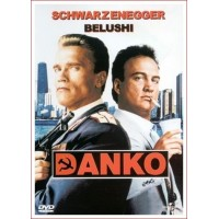 DANKO:CALOR ROJO DVD 1988 Director Walter Hill