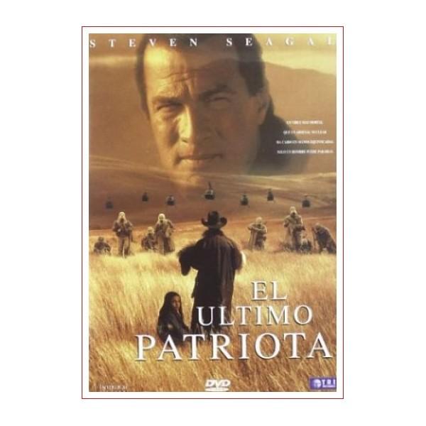 EL ULTIMO PATRIOTA