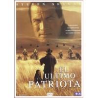 EL ULTIMO PATRIOTA DVD 1998 Dirigida por Dean Semler