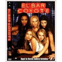 EL BAR COYOTE DVD 2000 Comedia Dirección David McNally