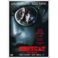 COPYCAT (COPIA MORTAL) DVD 1995 Director Jon Amiel
